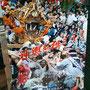 与し輿さん:北澤八幡神社例大祭代四睦