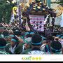 すごろ九さん:三社祭、2018年5月20日、浅草