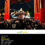 坪井さん:三社祭、2018年5月20日、浅草寺宝蔵門