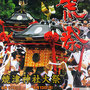 大石弘道さん:焼津神社大祭荒祭り, 2018年8月12日(日)~13日(月),  焼津神社