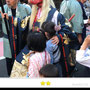 花坊さん:三社祭、2018年5月20日、猿若町会