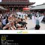 YASUさん:三社祭、2018年5月18日、浅草寺