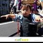 みきさん:三社祭、2018年5月20日、東京都台東区