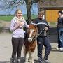 Saisonstart Ponyführen 2014