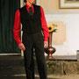 Graf Dracula (Holger Schlosser) | Foto: augen[werk]