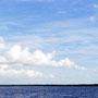 ウトナイ湖初秋