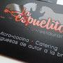 Tarjeta de Visita La Espuelita (2013)