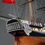 30-46 ラ・リョーヌ  LA LIONNE  1811 フランス 1/54 スクラッチビルト  松本 善文 Yoshifumi Matsumoto
