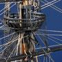 35-41 ソブリン・オブ・ザ・シーズ SOVEREIGN OF THE SEAS   年代   1637     船籍  イギリス    縮尺 1/78     キットメーカー マンチュア MANTUA MODEL     製作者  大島 勲  Isao Oshima