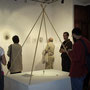 """""""El viento escribe al hombre"""", expo,  Musée d'Art Contemporain, avril2010, San Luis Potosi, Méxique"""
