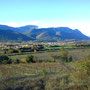 coume del vent, la vallée de Caudies, octobre 2012