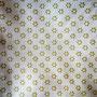 Interlock Jersey Mondblumen hellgrün