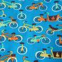Fahrräder - Lillestoff