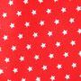 Sterne weiß auf rot (Westfalen)
