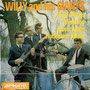 Willy & his Giants 1963. vlnr: Willy Wissink, Nico Lensvelt, Guido Bom, Sieb Warner