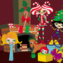 Mi tarjeta de Navidad de 2012