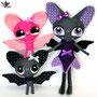 Más murciélagos