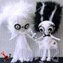 Vanshee la Banshee & La novia de Frankenstein