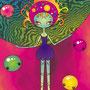 Hera y las intrépidas bolas espaciales