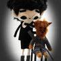 Eddie Munster & Wolf-Woof