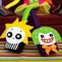 Los zapatos de Melissa: Beetlejuice y el Joker