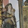 Schauräume im Innern der Plassenburg: Marienfrömmigkeit ...