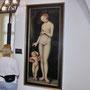 ... und heidnische Lüsternheit: Venus und der schelmische Cupido, ein Gemälde aus der Werkstatt Cranach