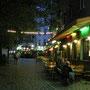 Frankfurt bei Nacht: Sachsenhausen