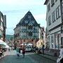 Miltenberg: das Gasthaus zum Riesen