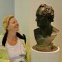 Besuch in Goethes Geburtshaus