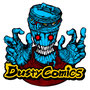 DUSTY COMIC