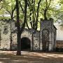 Ritterburg der Robi-Spiel-Aktionen Basel