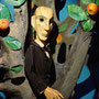 Dr Dood im Epfelbaum