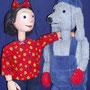 Lisa und Pätty