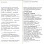 Basler Marionetten Theater - Saisonprogramm zur 20. Spielsaison (1963 - 1964) - Seiten 9 & 10