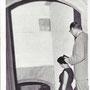 Basler Marionetten Theater - Saisonprogramm zur 20. Spielsaison (1963 - 1964) - Rückseite