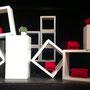 Bühnenbild von Hanna Eckarott