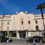 Hotel Beau Rivage di Baveno