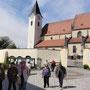 Stiftskirche Ardagger