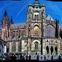 Einige Sehenswürdigkeiten von Prag