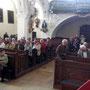 In der Stiftskirche Ardagger