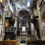 Romanische Basilika auf der Insel S.Giulio