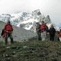Der Ortler (3905m)