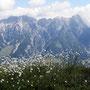 3. Tag Saalachtaler Höhenweg