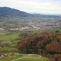 Blick auf das Kremstal (Kirchdorf)
