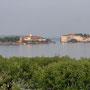 Fischerinsel und Isola Bella