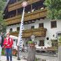 Gasthaus Mitteregg am Gaisberg