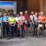 Bergwandergruppe Ternberg