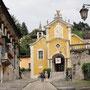 Kirche von Orta D. Giulio