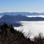 Am Berg Wolkenlos